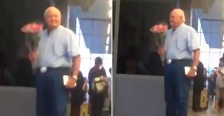 Millioner av mennesker har blitt rørt og inspirert av denne videoen – Dette er sann kjærlighet!