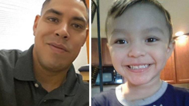 Far reddet sin 2-år gamle sønn fra å drukne – kjente igjen symptomene fra en annen tragisk ulykke