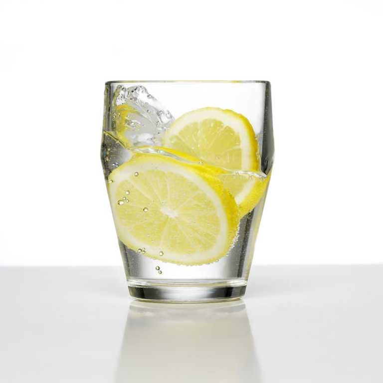 Dette bør være det FØRSTE du drikker om morgenen – hver dag!