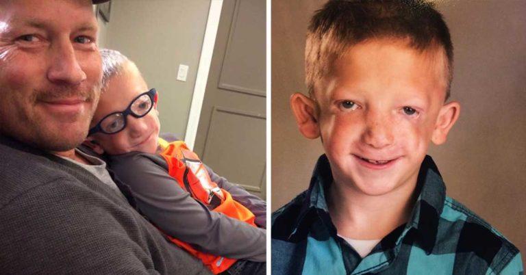 7-åringen blir mobbet og vil ta sitt eget liv – Nå deler faren sin historie og håper foreldre tar ansvar