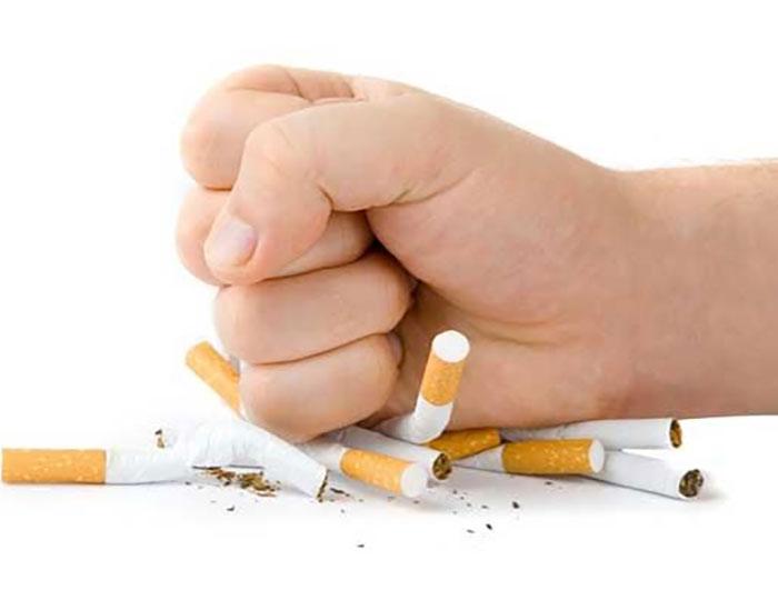 Kjenner du noen som røyker? Da bør du dele denne med dem!