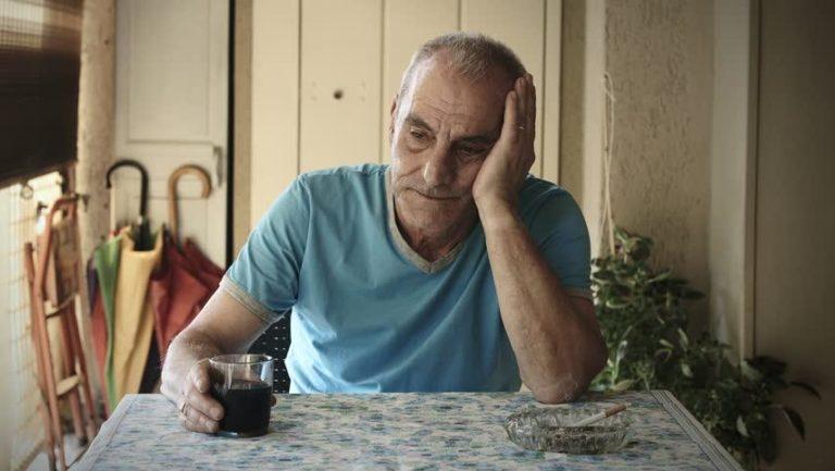 Mannen med Alzheimers sykdom skriver et siste brev til konen sin – Dette er sterkt
