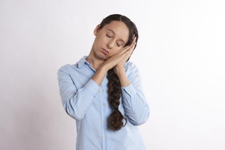Sliter du med å få sove? Disse 8 faktorene kan være årsaken!