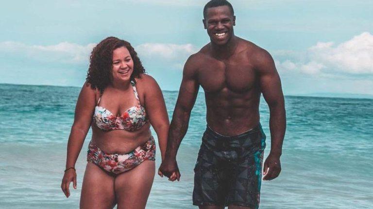 Kona kunne ikke forstå at mannen ville ha henne – Hennes mening om kroppen blitt en inspirasjon for tusenvis