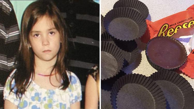 5 år gammel jente ble tvunget til å spise plastikk – Flere år senere gir hun en gave som får fostermor til å gråte