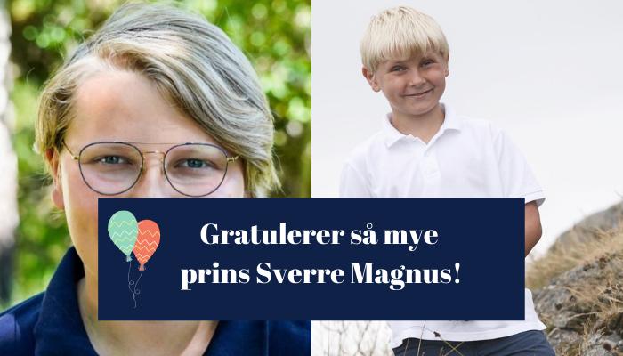 Prins Sverre Magnus konfirmeres i dag – Dette er gjestelisten